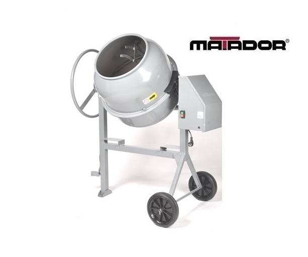 Matador CM160 Betonmolen   DKMTools - DKM Tools