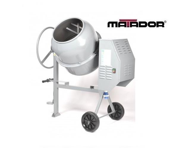 Matador CM190 Betonmolen   DKMTools - DKM Tools