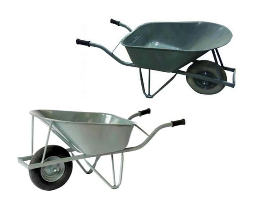 Matador Bouwkruiwagens | DKMTools - DKM Tools