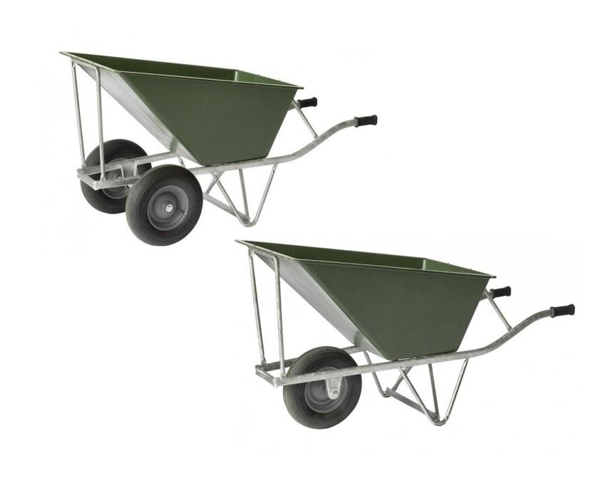 Matador Landbouw kruiwagens | DKMTools - DKM Tools