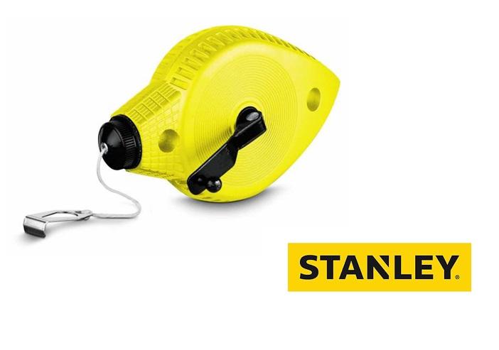 Stanley Slaglijnmolen L.30m | DKMTools - DKM Tools