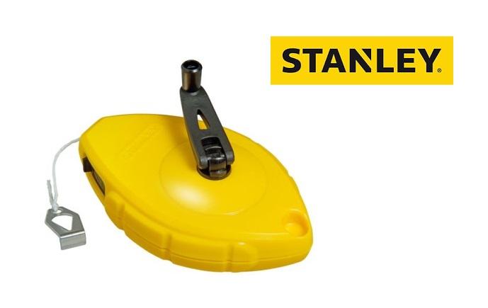 Stanley Slaglijnmolen ABS 30mtr | DKMTools - DKM Tools