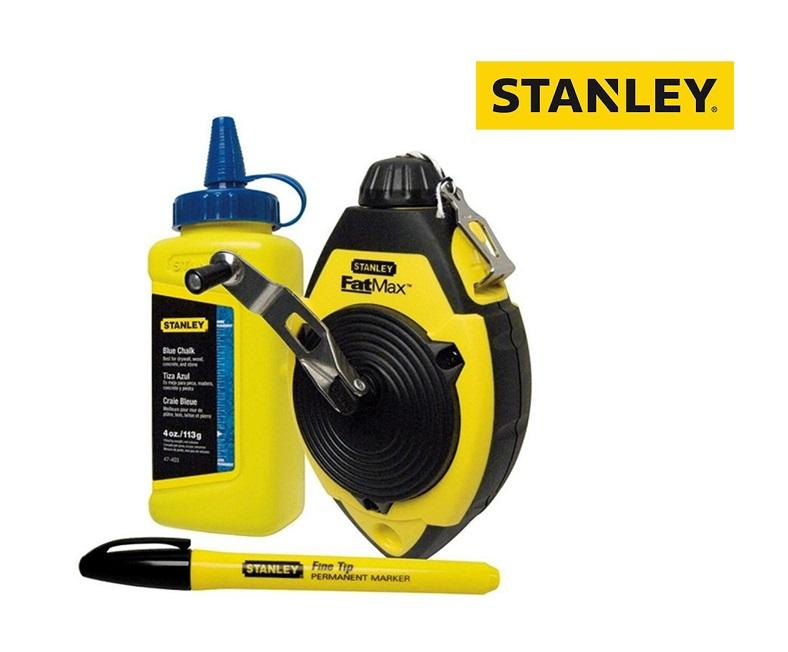 Stanley KIT FATMAX 30M | DKMTools - DKM Tools