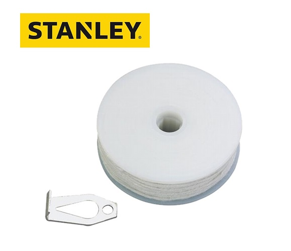 Stanley slaglijnkoord 30m | DKMTools - DKM Tools