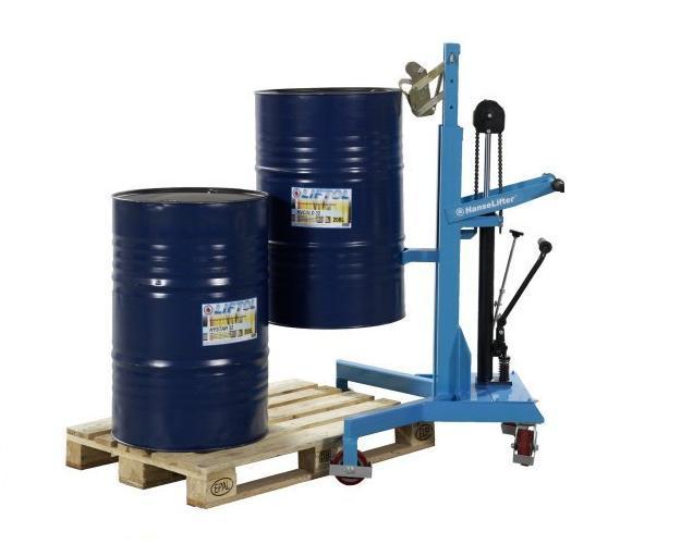Vatenlifter FL350 | DKMTools - DKM Tools