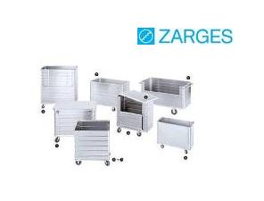 Zarges Transportwagens aluminium | DKMTools - DKM Tools