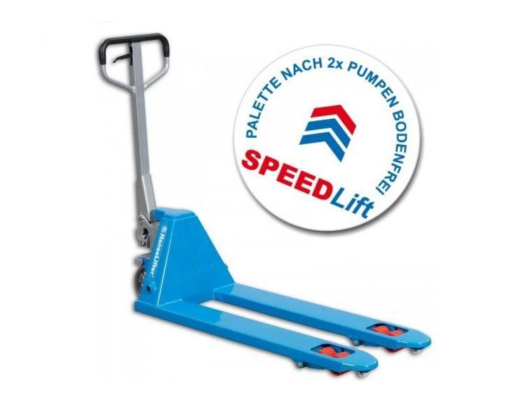 Handpalletwagen BF SL Speedlift | DKMTools - DKM Tools