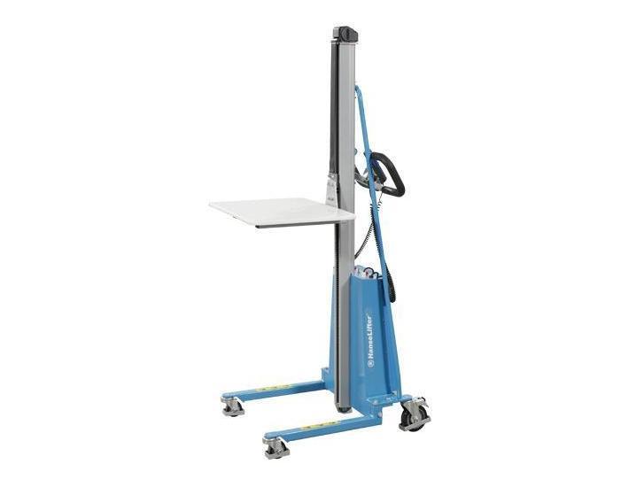 Elektrische Mini lift 250 kg | DKMTools - DKM Tools