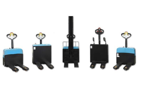 Elektrische palletwagens | DKMTools - DKM Tools