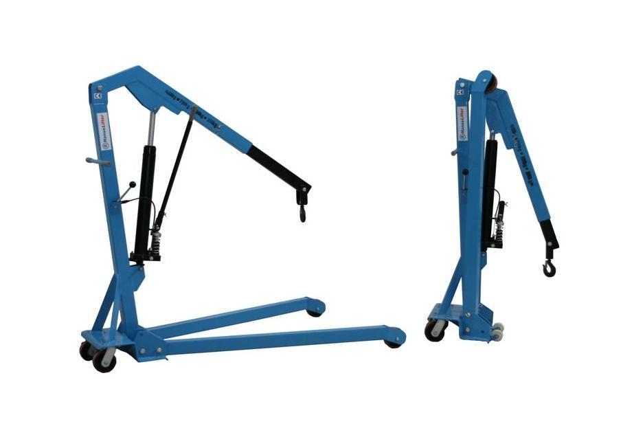 Werkplaatskranen | DKMTools - DKM Tools