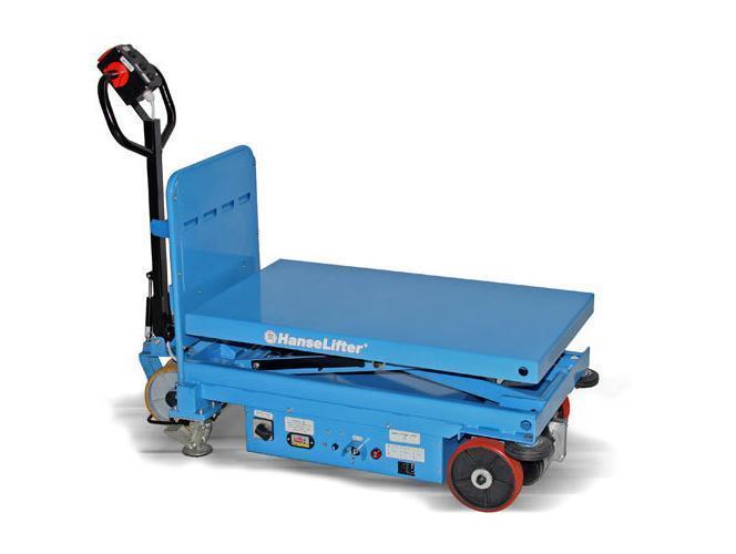 Elektrische heftafel E SPA500 | DKMTools - DKM Tools