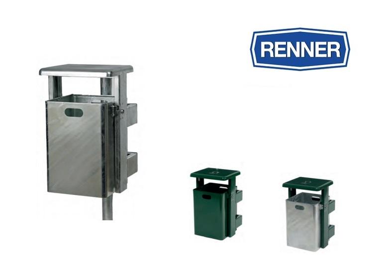 Afvalbak met paal 7083 | DKMTools - DKM Tools