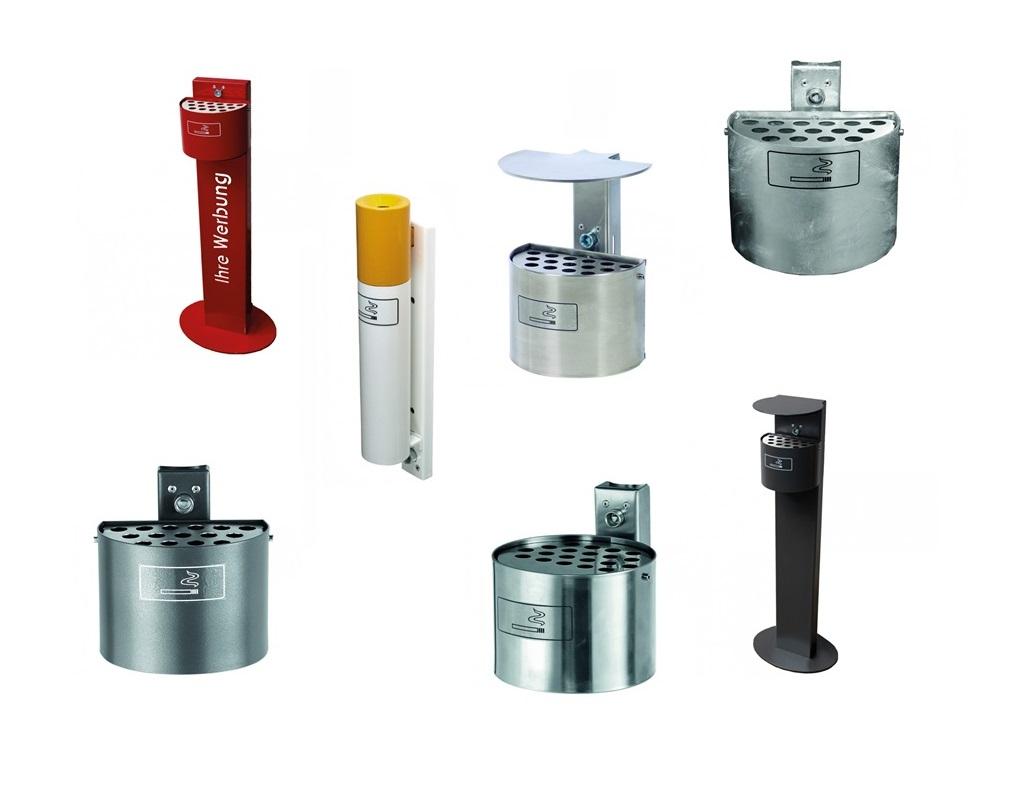 Asbakken voor buiten | DKMTools - DKM Tools
