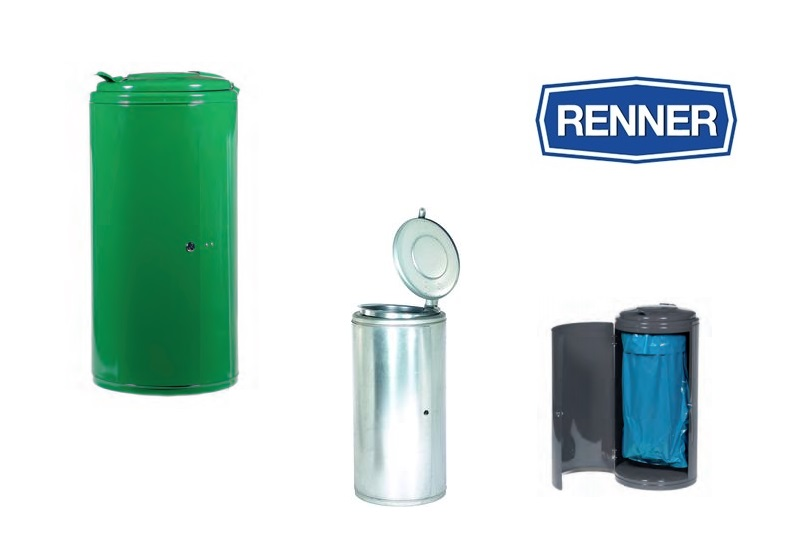 Afvalverzamelaar 8039 8040 | DKMTools - DKM Tools