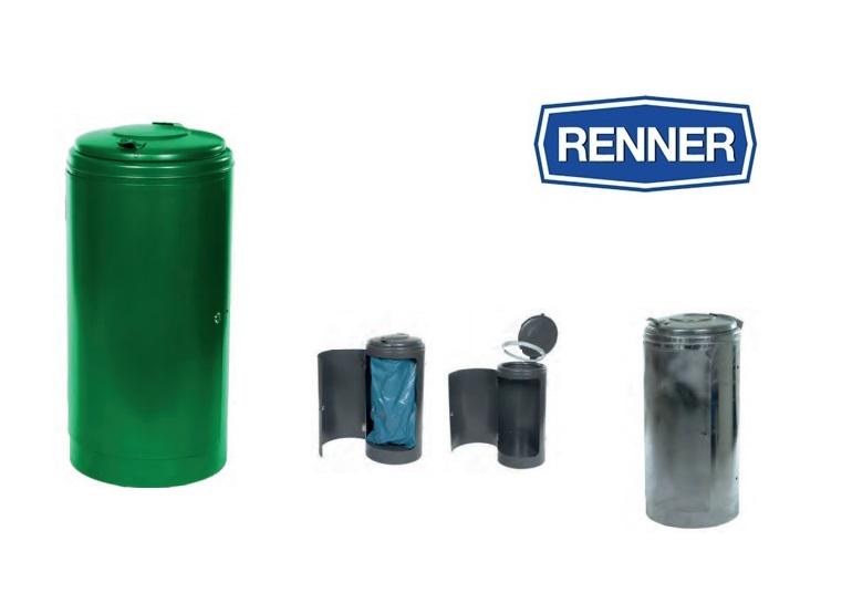 Afvalverzamelaar afsluitbaar 8045 | DKMTools - DKM Tools