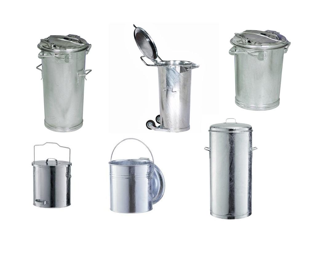 Prullenbak en vuilnisbakken | DKMTools - DKM Tools