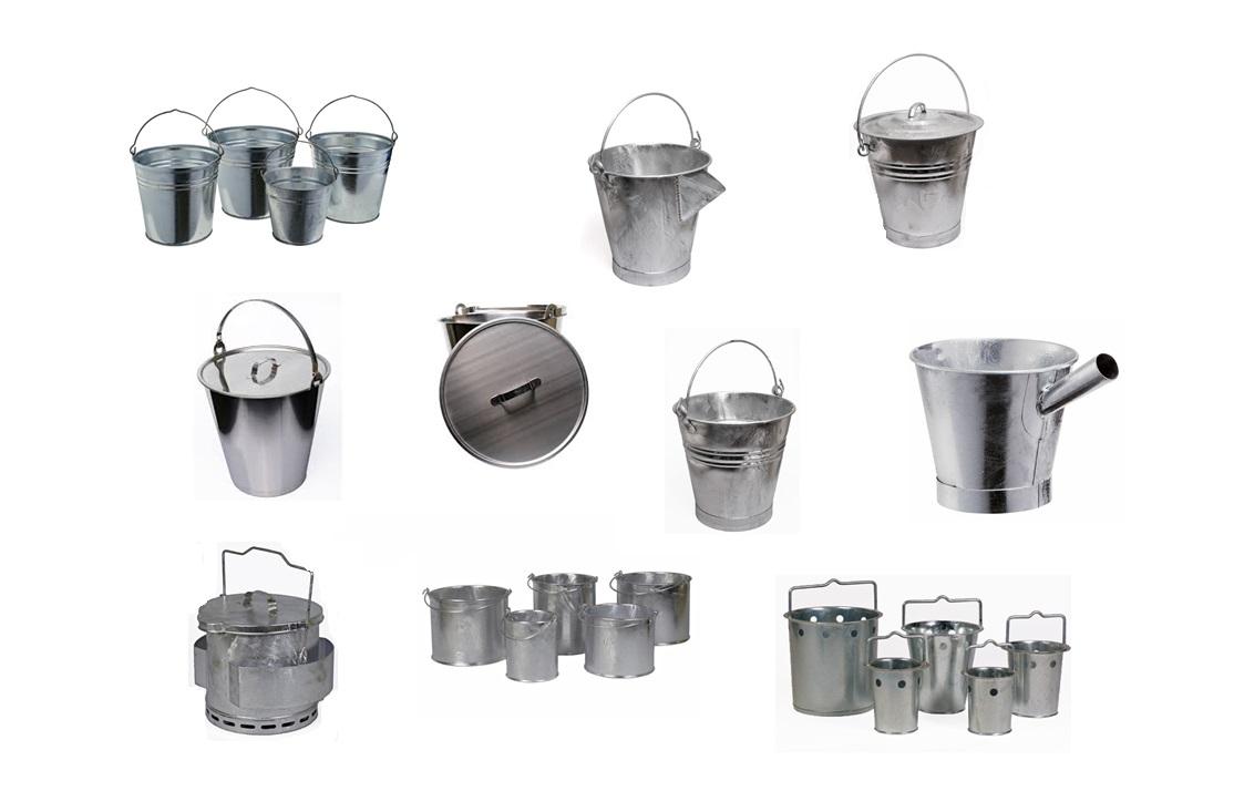 Emmers en containers voor alle doeleinden | DKMTools - DKM Tools