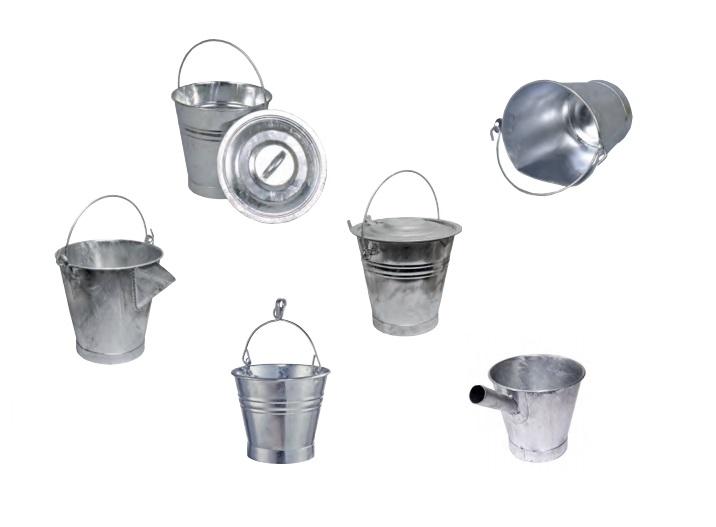 Speciale emmers DIN EN 1461 | DKMTools - DKM Tools