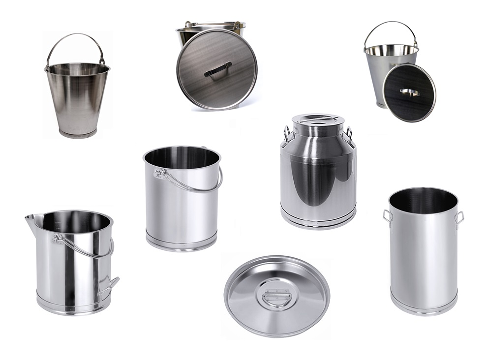 Roestvrij stalen producten | DKMTools - DKM Tools