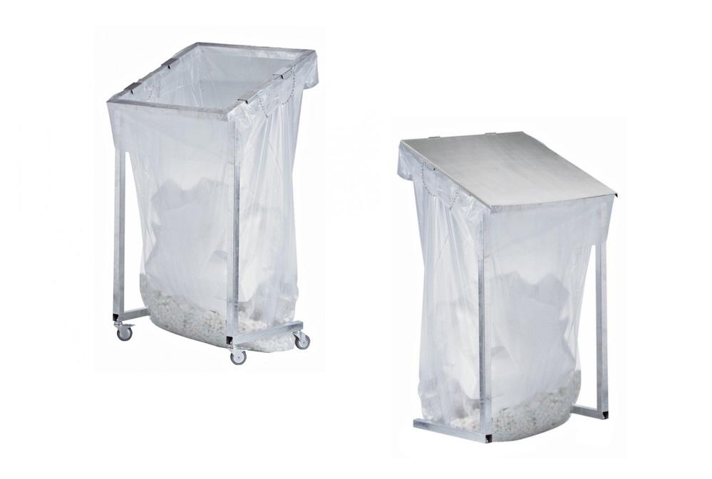 Afvalverzamelaar JUMBO   DKMTools - DKM Tools