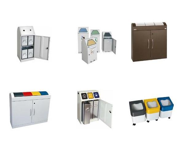 Afvalsorteersystemen | DKMTools - DKM Tools