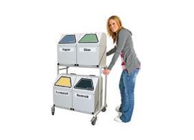 Afval sorteersysteem. 35 | DKMTools - DKM Tools
