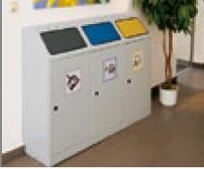 Afval sorteersysteem. FD 45 | DKMTools - DKM Tools