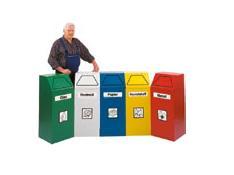 Afval sorteersysteem 45 en 65 | DKMTools - DKM Tools