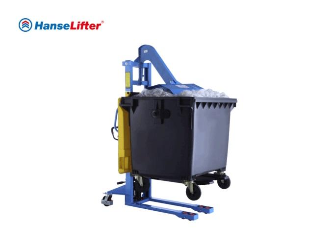 Vuilniszakken 180 liter op rol | DKMTools - DKM Tools