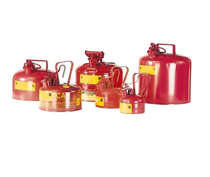 Veiligheids tanks staal | DKMTools - DKM Tools