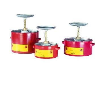 Plunjerkannen staal | DKMTools - DKM Tools