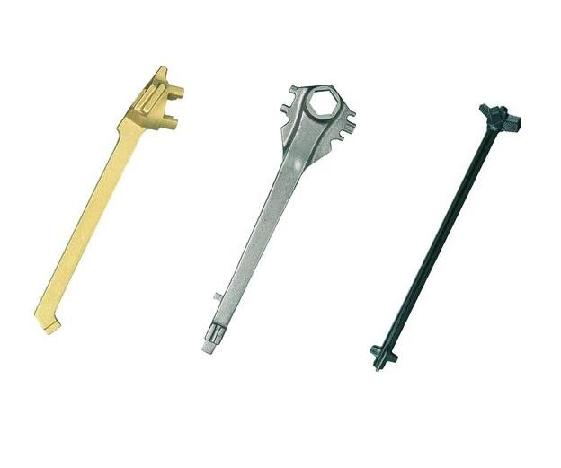 Vatensleutels | DKMTools - DKM Tools