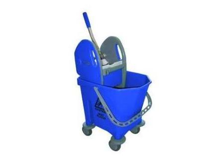 Verrijdbare schoonmaakstations Ecomix | DKMTools - DKM Tools