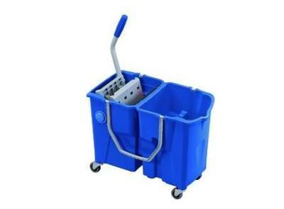 Trappen schoonmaakstations | DKMTools - DKM Tools