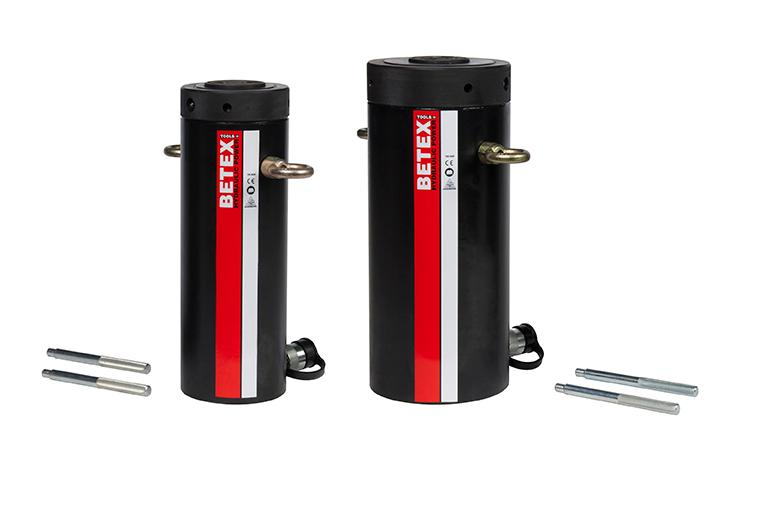 Cilinders enkelwerkend lastretour | DKMTools - DKM Tools