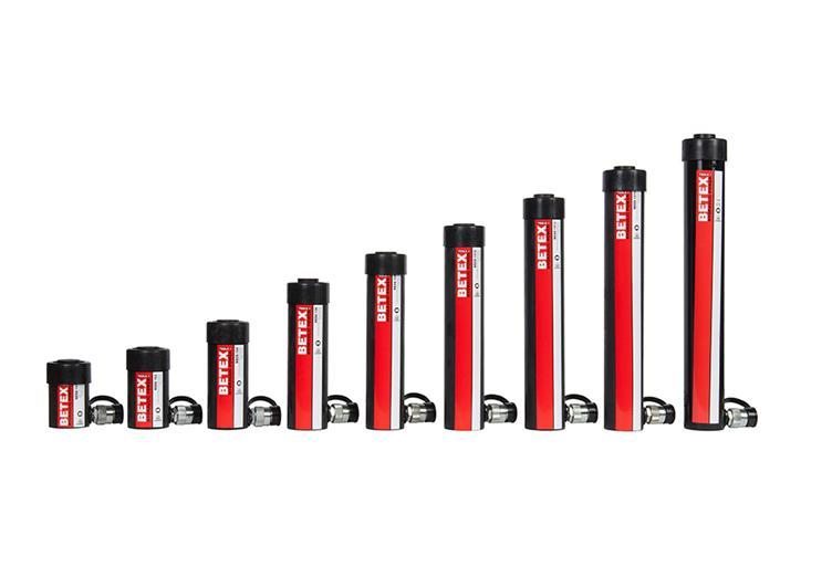 Standaard cilinders enkelwerkend | DKMTools - DKM Tools