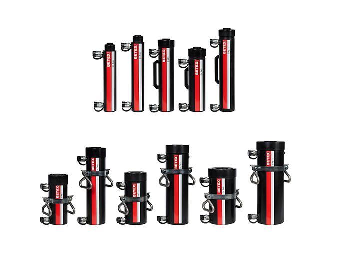 Dubbelwerkende cilinders | DKMTools - DKM Tools