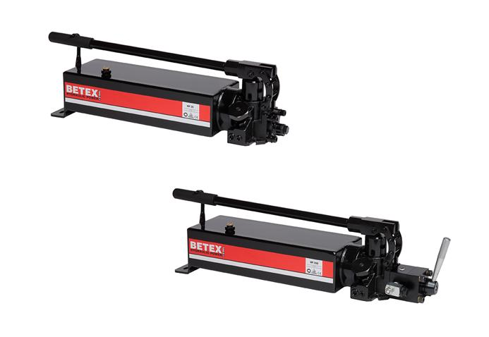 Hydraulische Handpomp Heavy Duty | DKMTools - DKM Tools