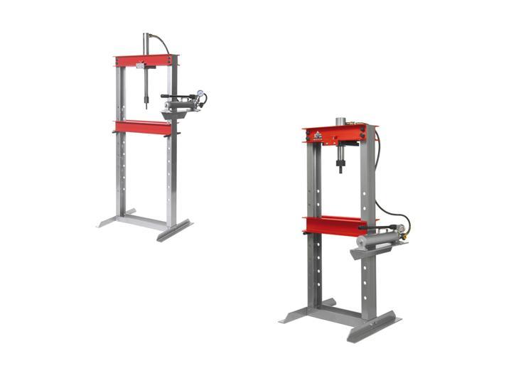 Werkplaatspersen | DKMTools - DKM Tools