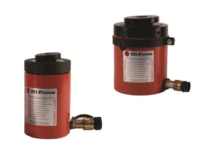 Borgmoercilinder enkelwerkend HFG | DKMTools - DKM Tools