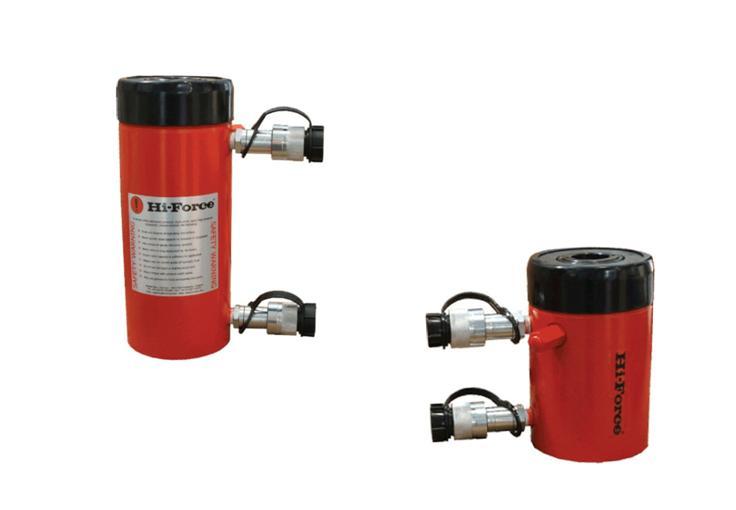 Holle plunjer cilinder dubbelwerkend HHR | DKMTools - DKM Tools