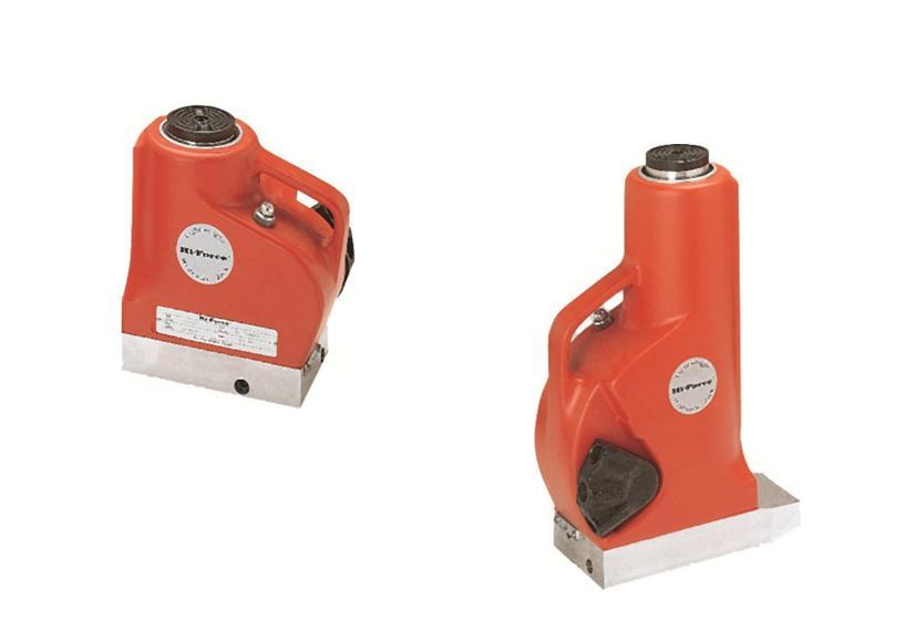 Vijzel met standaard plunjer JAH | DKMTools - DKM Tools