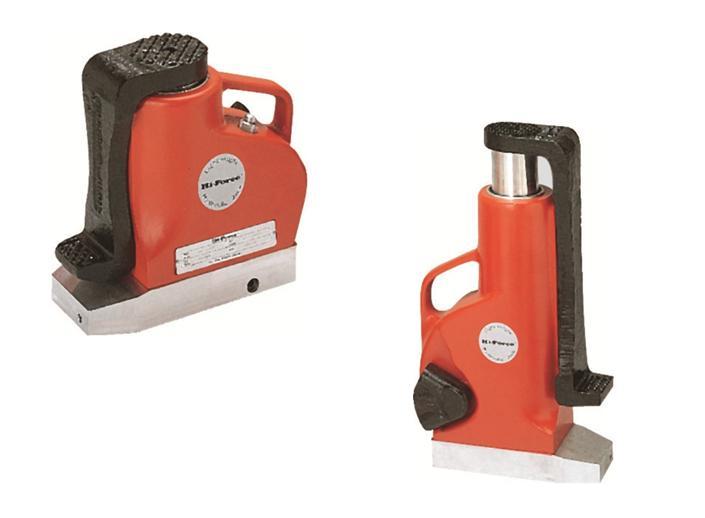 Vijzels voorzien van Hefteen JAH C | DKMTools - DKM Tools