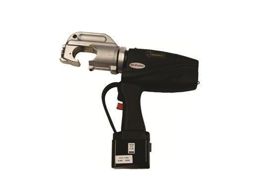 Accu Aangedreven Hydraulische Krimptang BC | DKMTools - DKM Tools
