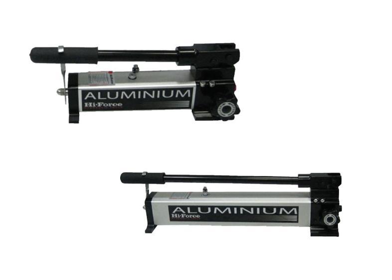 Hydraulische handpomp 700 bar Aluminium | DKMTools - DKM Tools