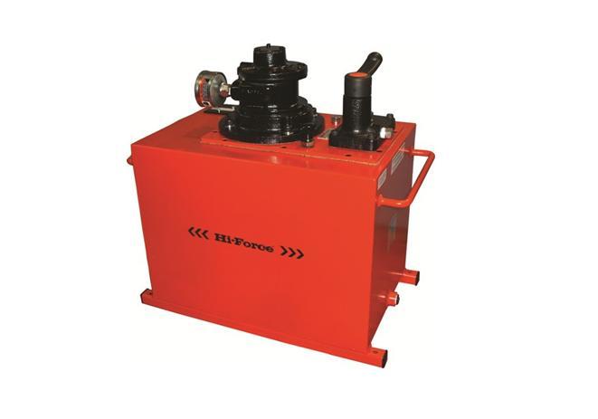 Pneumatisch hydraulische testpomp high flow HAP | DKMTools - DKM Tools