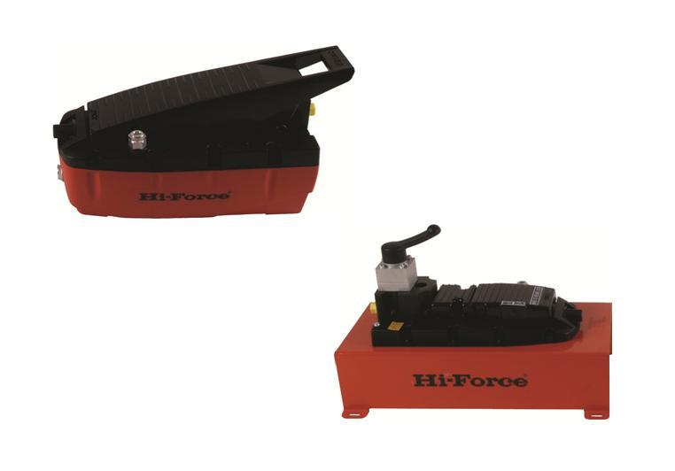 Pneumatisch hand of voet pomp AHP11 | DKMTools - DKM Tools