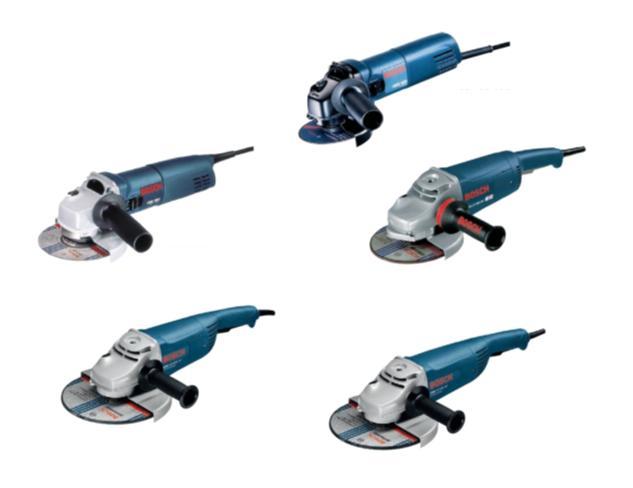 Bosch Haakse slijper GWS actie | DKMTools - DKM Tools