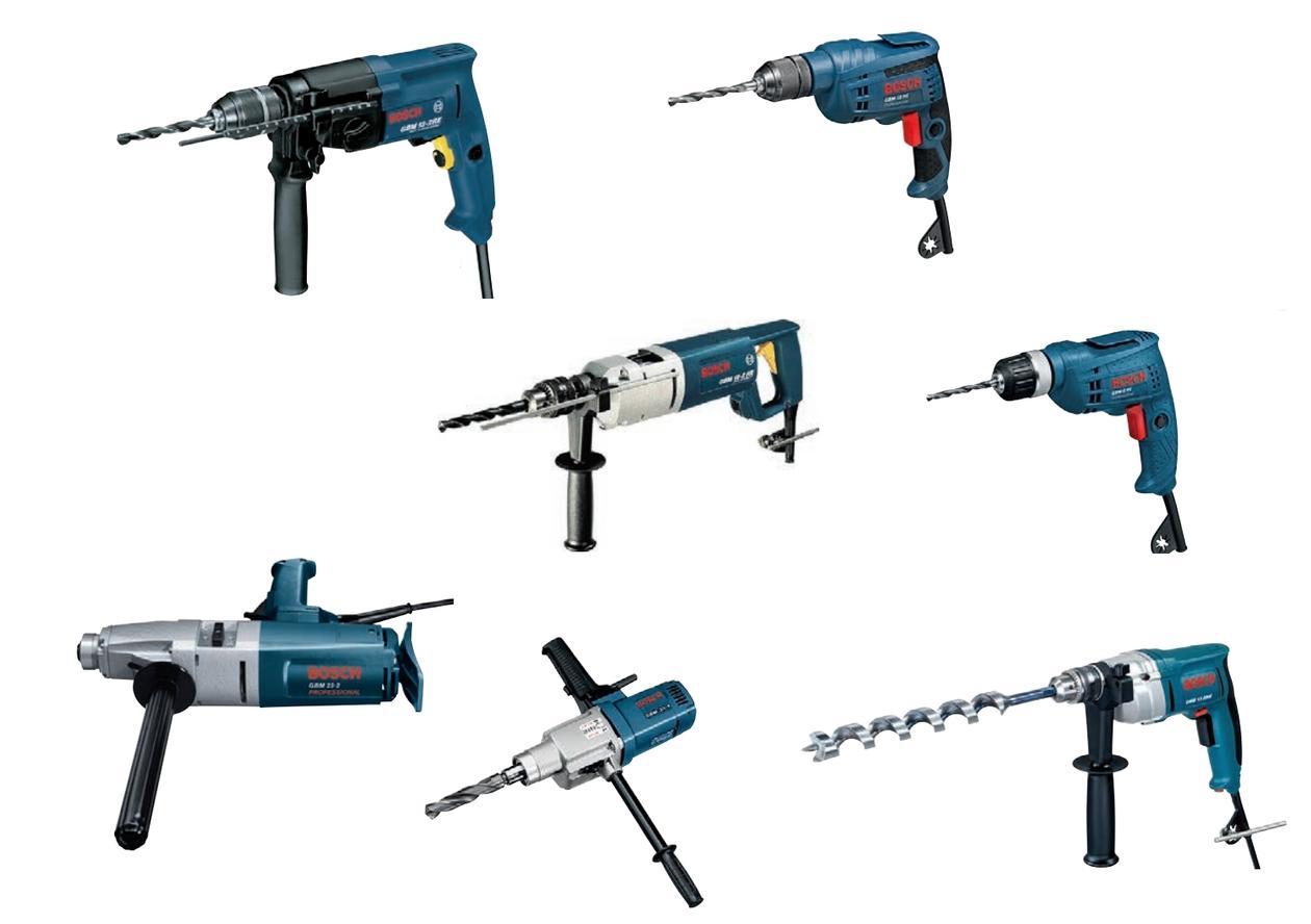 Bosch boormachine GBM | DKMTools - DKM Tools