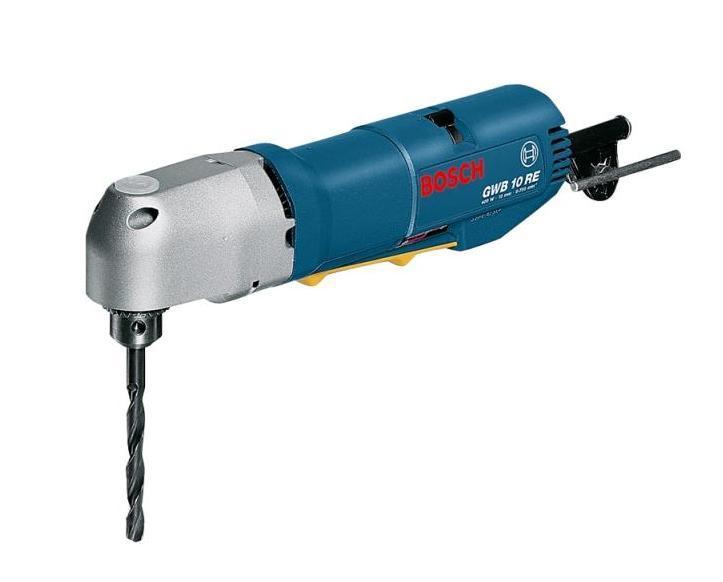 Bosch Haakse boormachine GWB | DKMTools - DKM Tools